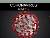 Coronavirus COVID-19 Facts Animated Powerpoint Presentatio
