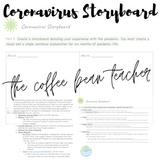 Coronavirus Storyboard