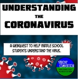 Coronavirus Webquest for Middle School