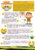 Coronavirus: sei regole per stare assieme a scuola in sicu