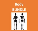 Corpo (Body in Portuguese) Bundle