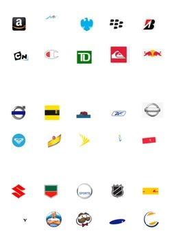 Corporate Logo Quiz