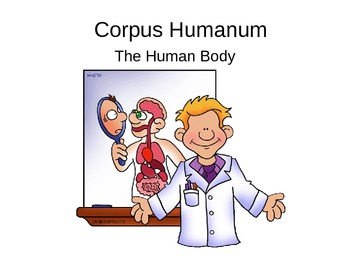 Corpus Humanum - The Human Body