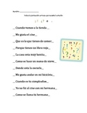 Correct Punctuation (Spanish)