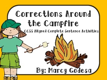 Corrections Around The Campfire