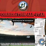 Correlation All-Star -- Sports Data Analysis - 21st Century Math Project