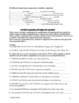 Correlative Conjunctions Study Guide