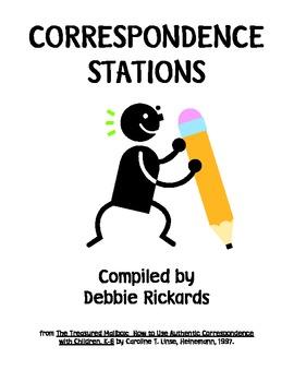 Correspondence Stations