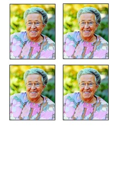 Corrie Ten Boom Word Search