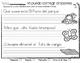 Corrigiendo oraciones para principiantes  - Primavera