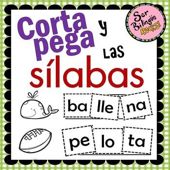 Silabas 3