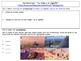 Cortometraje Activities:  La Nube y la Cigüeña