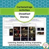 Cortometraje Activities:  Steadfast Stanley