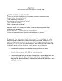 Cortometraje Paperman- Expresar gustos y preferencias.