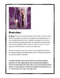 Cortometraje la Bruja ( ser/ estar) ( pretérito/imperfecto)