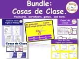 Cosas de Clase (School Supplies)