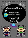Cosmic Clues - Riddles About Space