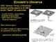 Cosmology Presentation (Einstein dark matter)