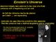 Cosmology Presentation Part Two (Big Bang Hubble)
