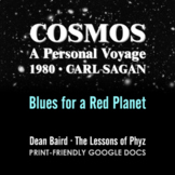 Cosmos 1980 Episode V: Blues for a Red Planet