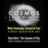 Cosmos 2014 Episode 03: When Knowledge Conquered Fear