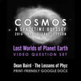 Cosmos 2014 Episode 9: Lost Worlds of Planet Earth