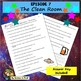 Cosmos Worksheet Episode 7: The Clean Room - Cosmos A Spacetime Odyssey