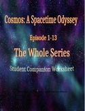 Cosmos Student Companion Page for Episodes 1-13 The Whole Series