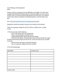 Cost of Raising a Child Assignment