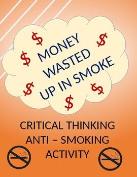 Cost of Smoking Activity