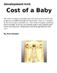 Cost of a Baby Project