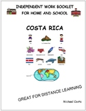 Costa Rica, Africa, distance learning, literacy, fighting racism (#1282)