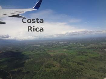 Costa Rica - la naturaleza y la cultura