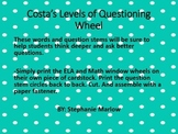 Costa's Levels of Questioning Wheel
