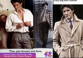Costume Design Hollywood Golden Age Top Designers