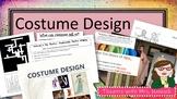 Costume Design Unit