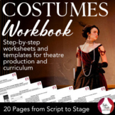 Costumes Workbook