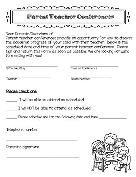 Coteaching Conference Packet