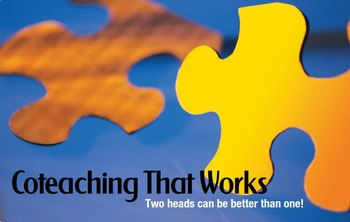 Coteaching That Works