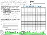 Cottontail Village Building Arrays