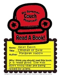 Couch Potato Book Report