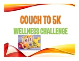 Couch to 5K Wellness Staff Challenge