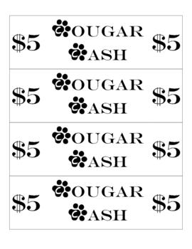 Cougar Cash