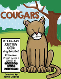 Cougars (5th Gr. - Supplemental Materials)