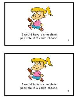 Could I, Should I, Would I? (-ould family reader)