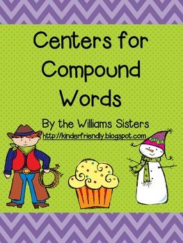 Coumpound Word Fun!