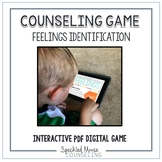 Counseling Activity: Feelings identification digital game distance learning