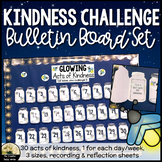 Counseling Bulletin Board Set Acts of Kindness