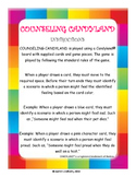 Counseling Candyland