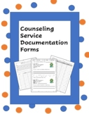 Counseling Documentation Forms